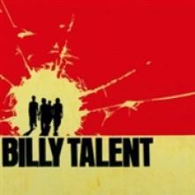BILLY TALENT  - VINYL BILLY TALENT -HQ/INSERT- [VINYL]