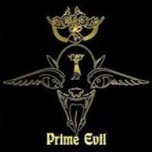 VENOM  - CD PRIME EVIL