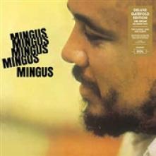 MINGUS CHARLES  - VINYL MINGUS.. -COLOURED- [VINYL]
