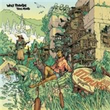 WOLF PARADE  - VINYL THIN MIND LP [VINYL]