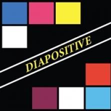 MASSIMO GUANTINI  - VINYL DIAPOSITIVE [VINYL]