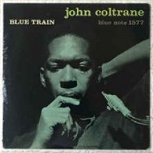 JOHN COLTRANE 1926-1967  - VINYL BLUE TRAIN - L..