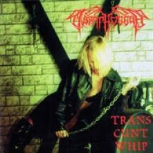 TSATTHOGGUA  - CD TRANS CUNT WHIP (RE-ISSUE)