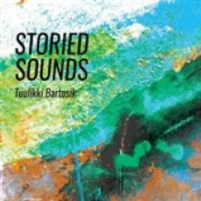 TUULIKKI BARTOSIK  - CD STORIED SOUNDS
