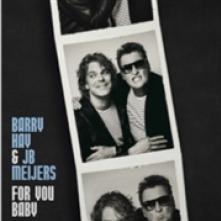 HAY BARRY & JB MEIJERS  - VINYL FOR YOU BABY-COLOURED/HQ- [VINYL]
