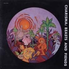 CHARISMA  - CD BEASTS & FRIENDS
