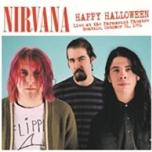 NIRVANA  - VINYL HAPPY HALLOWEEN -.. [VINYL]