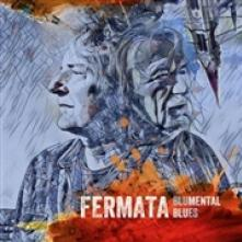 FERMATA  - CD BLUMENTAL BLUES