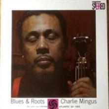 MINGUS CHARLES  - VINYL BLUES & ROOTS -COLOURED- [VINYL]