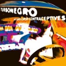 TURBONEGRO  - CD HOT CARS & SPENT ..