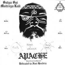 SMITH CRAIG  - CD APACHE-INCA