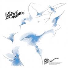 MONOCHROME SET  - VINYL LOVE ZOMBIES -REISSUE- [VINYL]