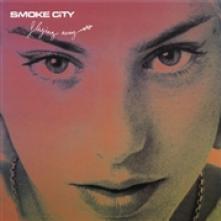 SMOKE CITY  - VINYL FLYING AWAY -COLOURED- [VINYL]