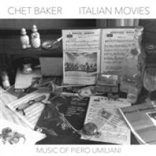 BAKER CHET & PIERO UNILI  - VINYL ITALIAN MOVIES [VINYL]