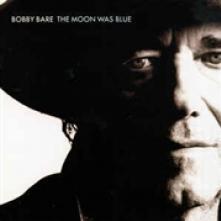 BARE BOBBY  - VINYL MOON WAS BLUE/BLUE VINYL [VINYL]