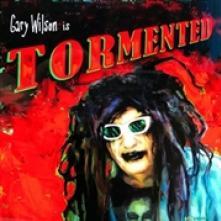 WILSON GARY  - CD TORMENTED