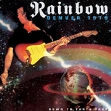 RAINBOW  - VINYL DENVER 1979 [VINYL]