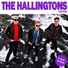 HALLINGTONS  - SI HEXED /7