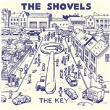 SHOVELS  - CD KEY