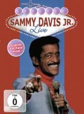 DAVIS JR. SAMMY  - DVD SAMMY DAVIS JR. SHOW