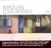 BRAZILIAN LOVE AFFAIR 4  - CD BRAZILIAN LOVE AFFAIR 4