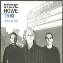 HOWE STEVE -TRIO-  - CD TRAVELLING -REISSUE-
