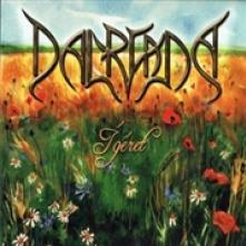DALRIADA  - CD IGERET