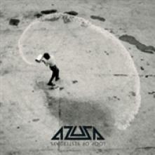 AZUSA  - CD LOOP OF YESTERDAYS