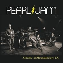 PEARL JAM  - VINYL ACOUSTIC IN MOUNTAIN VIEW [VINYL]