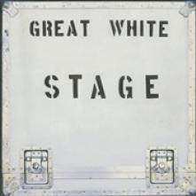 GREAT WHITE  - 2xCD STAGE