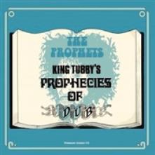 PROPHETS  - VINYL KING TUBBY'S PROPHECIES.. [VINYL]