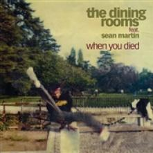 DINING ROOMS  - SI WHEN YOU DIED /7