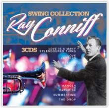 CONNIFF RAY  - CD SWING COLLECTION