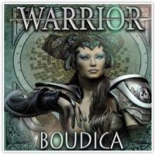 WARRIOR  - CD BOUDICA