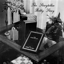 PATTERSON BOBBY  - VINYL STORYTELLER [VINYL]