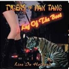 TYGERS OF PAN TANG  - 2xVINYL LEG OF THE BOOT [VINYL]