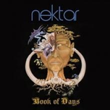NEKTAR  - 2xCD BOOK OF DAYS [DELUXE]