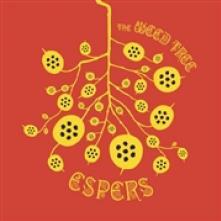 ESPERS  - CD WEED TREE