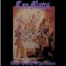 CRO-MAGS  - VINYL NEAR DEATH EXPERIENCE [VINYL]