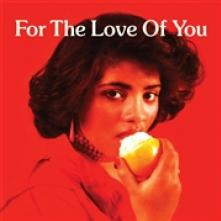 VARIOUS  - CD FOR THE LOVE OF YOU