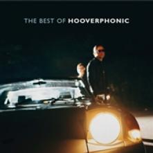 BEST OF HOOVERPHONIC/180GR./TRIFOLD/1500 CPS TRANSLUCENT BLUE -COLOURED- [VINYL]