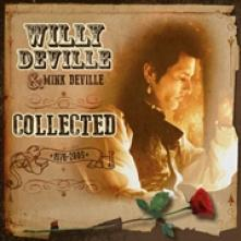 DEVILLE WILLY  - 2xVINYL COLLECTED -C..