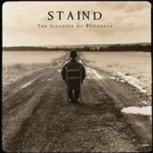 STAIND  - 2xVINYL ILLUSION OF ..