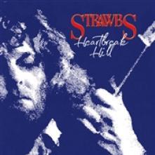 STRAWBS  - CD HEARTBREAK HILL: ..