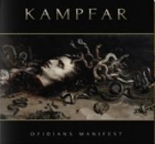 KAMPFAR  - VINYL OFIDIANS MANIF..