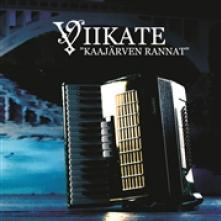 VIIKATE  - VINYL KAAJARVEN RANNAT [VINYL]