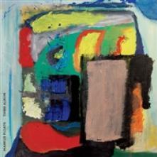 FLOATS MARKUS  - CD THIRD ALBUM