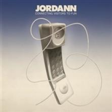 JORDANN  - VINYL CONNECTING VISITORS TO.. [VINYL]