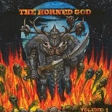 HORNED GOD  - VINYL VOLUME: 1 [VINYL]