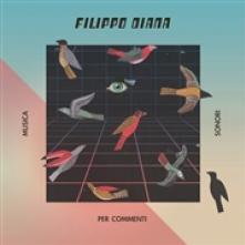 DIANA FILIPPO  - VINYL MUSICA PER COMMENTI SONOR [VINYL]